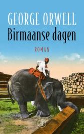 George Orwell ; Birmaanse dagen