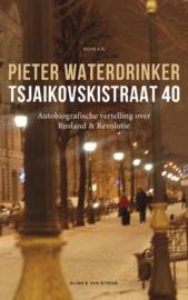 Pieter Waterdrinker; Tsjaikovskistraat 40