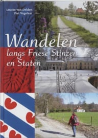 Wandelen rond Friese stinsen en states
