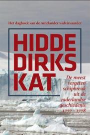 Het dagboek van de Amelandse walvisvaarder Hidde Dirks Kat