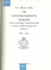 De Gouvernements marine