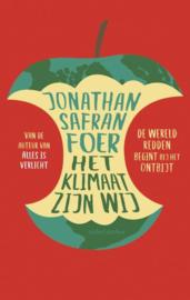 Jonathan Safran Foer ; Het klimaat zijn wij