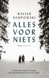 Walter Kempowski ; Alles voor niets