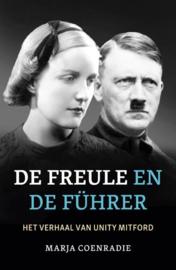 Marja Coenradie ; De freule en de Führer