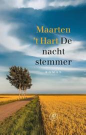 Maarten 't Hart ; De nachtstemmer