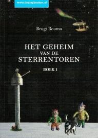 Bouma, Brugt - Het geheim van de sterrentoren