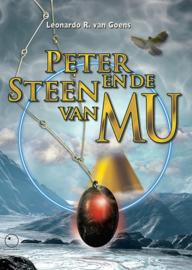 Leonardo R. van Goens ; Peter en de Steen van Mu