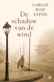 Zafón, Carlos Ruiz ; De schaduw van de wind