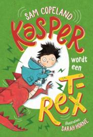Sam Copeland ; Kasper 2 - Kasper wordt een T. rex