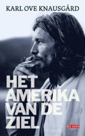 Karl Ove Knausgard ; Het Amerika van de ziel