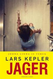 Lars Kepler : Jager