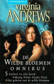 Andrews, Verginia ; De wilde bloemen omnibus