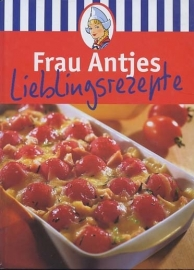Frau Antjes Lieblingsrezepte
