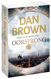 Dan Brown ; Oorsprong