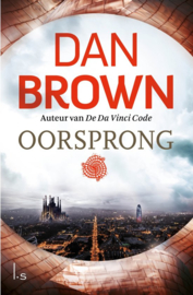 Dan Brown ; Oorsprong