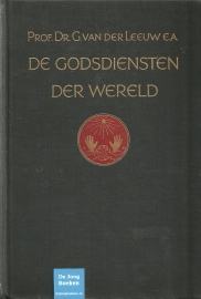 De godsdiensten der wereld (2-delig)