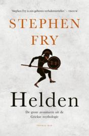 Stephen Fry ; Helden