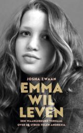 Josha Zwaan ; Emma wil leven