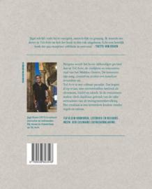 Jigal Krant ; TLV - Recepten en verhalen uit Tel Aviv