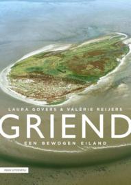 Laura Govers ; GRIEND Een bewogen eiland
