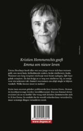 Kristien Hemmerechts ; Ik ben Emma