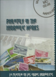 Philately in the Hydraulic Works