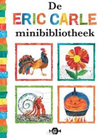 De Eric Carle minibibliotheek