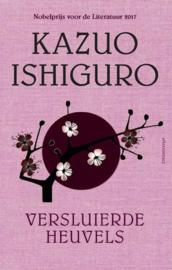 Kzauo Ishiguro ; Versluierde heuvels