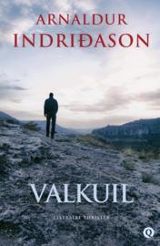 Arnuldur Indridason ; Valkuil