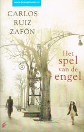 Zafón, Carl Ruiz l Het spel van de engel