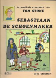 Tom Stone ; Sebastiaan de schoenmaker
