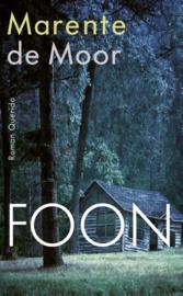 Marente de Moor ; Foon