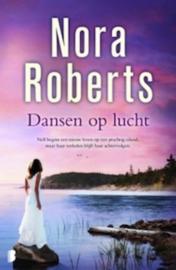 Nora Roberts ; Dansen op lucht
