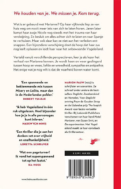 Marion Pauw ; Vogeleiland