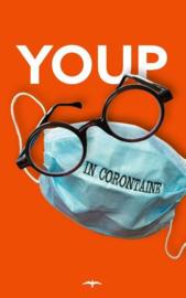 Youp van 't Hek ; In corontaine