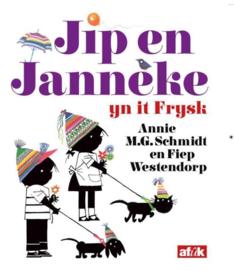 Jip en Janneke (yn it Frysk)