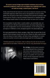 M.J. Arlidge ; Helen Grace 10 - Niemand zeggen