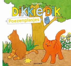 Jet Boeke ; Dikkie Dik - Poezenplasjes