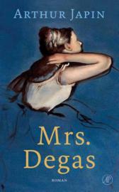 Arthur Japin ; Mrs. Degas