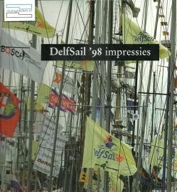 DelfSail `98 impressies