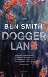 Ben Smith ; Doggerland