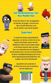 Matt Stanton ; Max Modderman 6 - Superheld