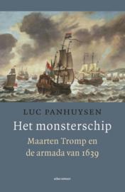 Luc Panhuysen ; Het monsterschip