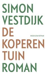 Simon Vestdijk ; De koperen tuin