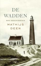 Mathijs Deen ; De Wadden