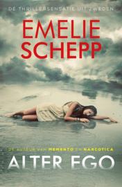 Emelie Schepp ; Alter ego