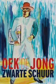 Oek de Jong ; Zwarte schuur