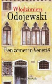 Wlodzimierz Odojewski ; Een zomer in Venetië