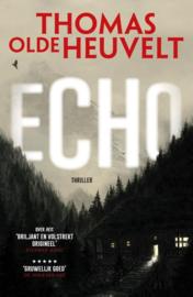 Thomas Olde Heuvelt ; Echo