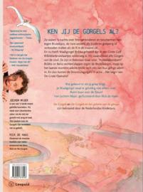 Jochem Myer ; De Gorgels en de grote operatie